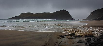 Lion Rock, South Cape Bay _ Credit Andre