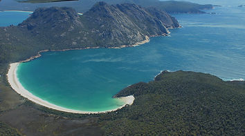 Wineglass Bay _ Credit Kristina D.C. Hoe