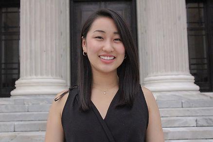 May Lin