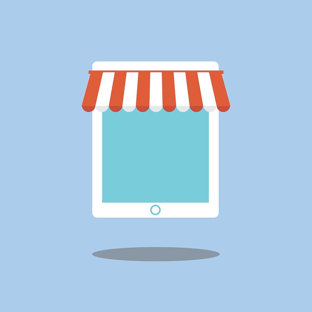 Boutique en ligne et moteurs de recherche