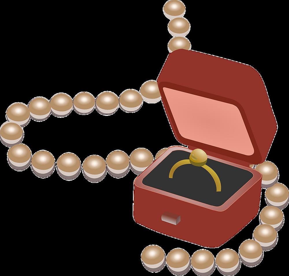 Vendre des bijoux sur internet