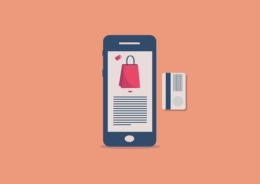 Référencer une boutique en ligne avec Planète Digitale