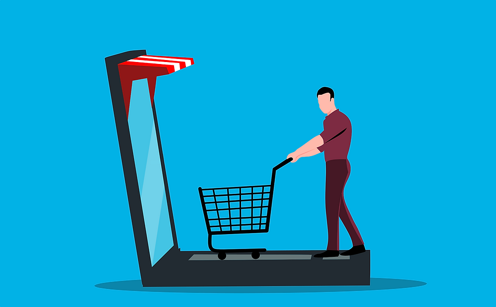 Ouvrir une épicerie en ligne - Avec Planète Digitale