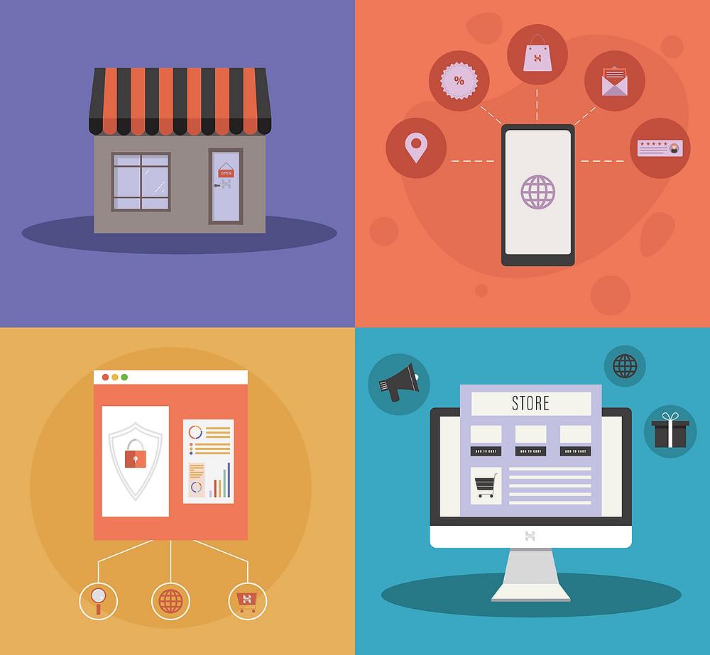 Faire connaître votre boutique en ligne