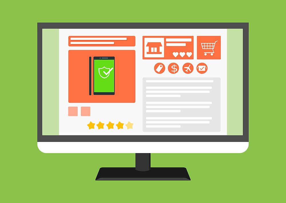 Ouvrir une boutique bio en ligne