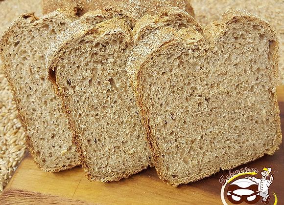 Bioland Dinkelvollkorn Brot
