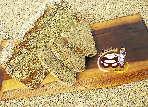 Bioland Emmer Brot
