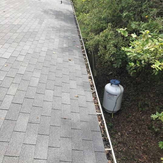 Gutter Cleaning Mint Hill