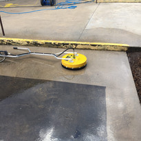 Kannapolis Commercial Pressure Washing