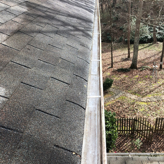 Gutter Cleaning Norwood