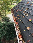 Gutter Cleaning services by Dun-Rite in North Carolina