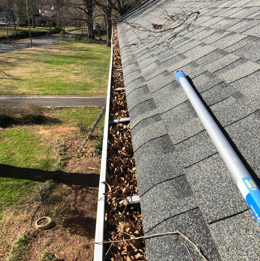 Gutter Cleaning Concord