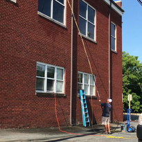 Commercial Window Cleaning Concord