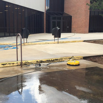Concord Commercial Pressure Washing