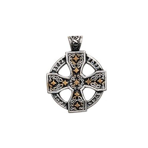 Croix runes celtique