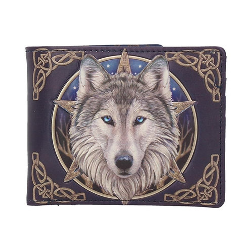 Portefeuille Loup