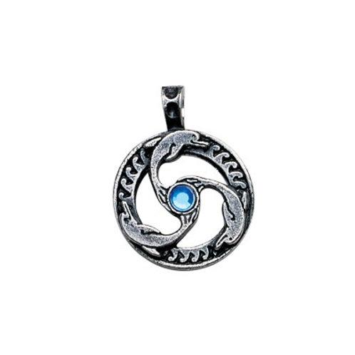 Triskel-Delfine