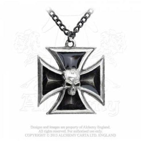 Croix Chevalier noir
