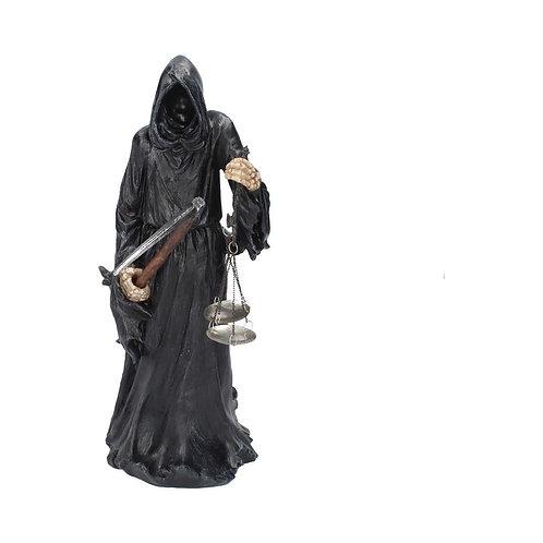 Grande figurine de la mort