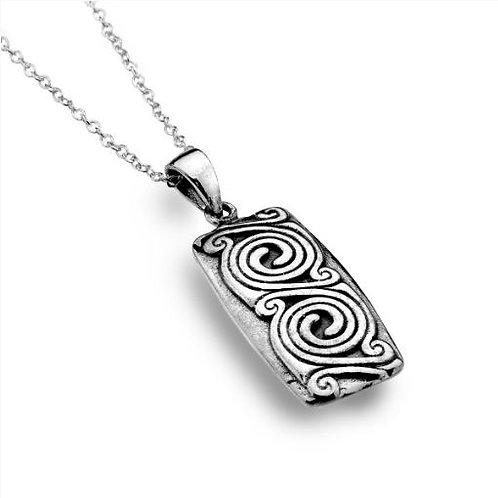 Pendentif Celtique orné