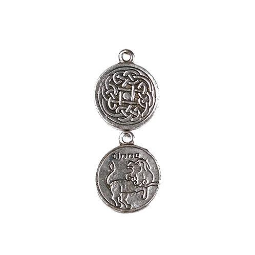 Anhänger der keltischen Astrologie 10. Juli - 6. August