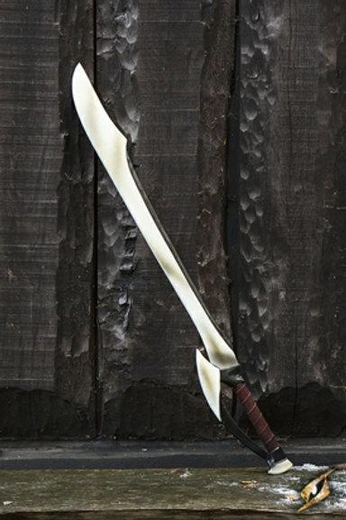 Epée Elfe Noire