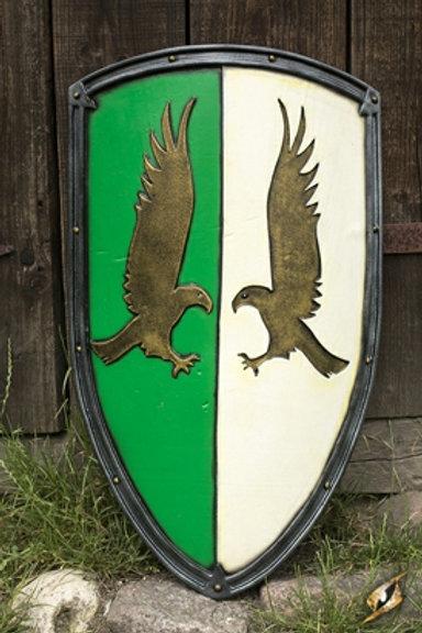 Schild mit Eagles