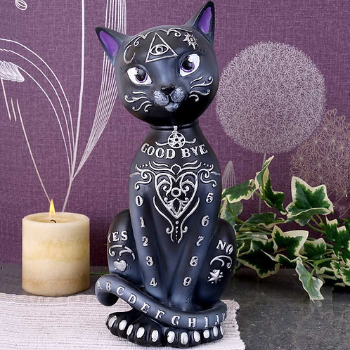 Le ti chat Ouija
