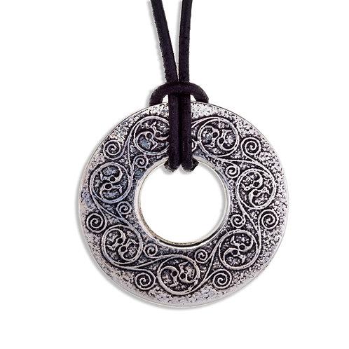 Pendentif Celtique Cercle