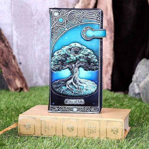 Portefeuille arbre de vie