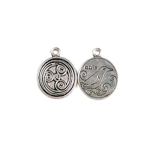 Pendentif Astrologie Celtique