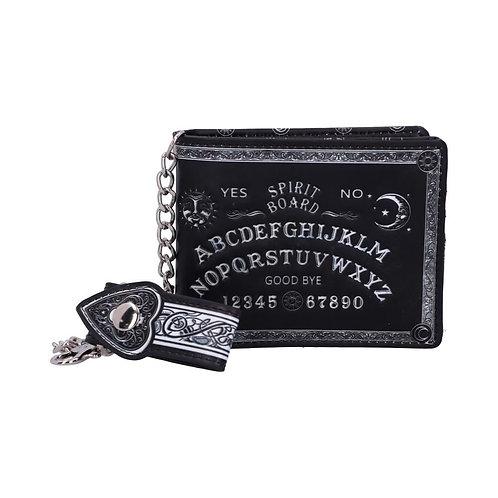 Portefeuille à chaine Ouija
