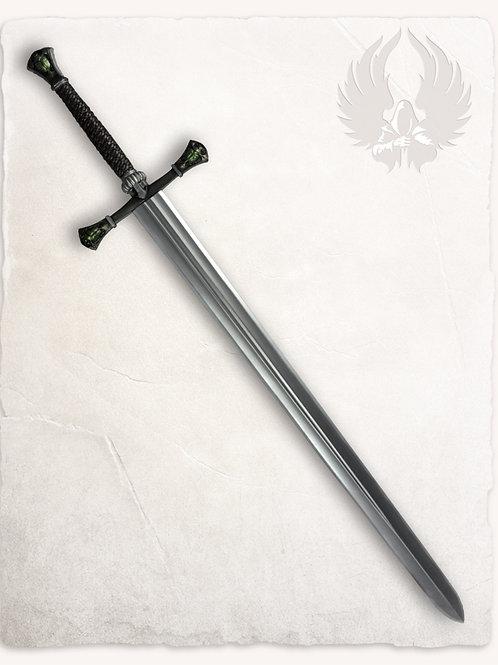 Epée à 2 mains scarabées