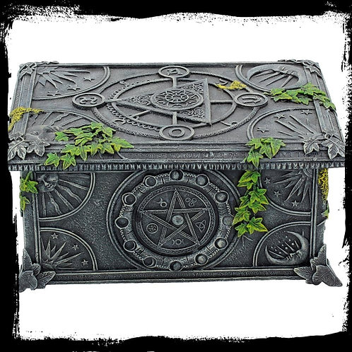 Tarot-Box oder andere