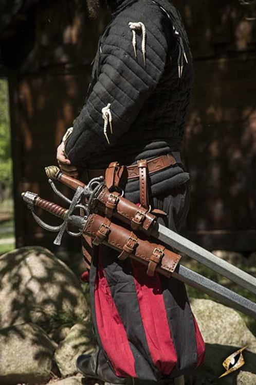 Doppeltürschwerter