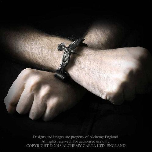 bracelet Corbeau