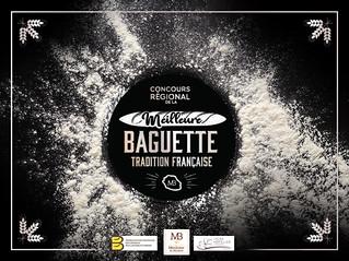 MB - Concours de la Meilleure Baguette