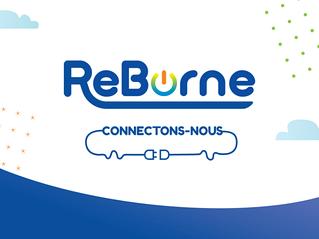 ReBorne - Branding