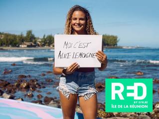 REDbySFR - Alice Lemoigne