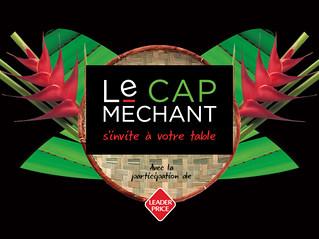 CAP Méchant & Leader Price