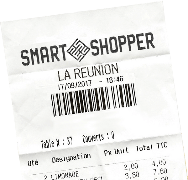 Smart Shopper agence de shopper marketing Réunion