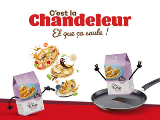 MB & TEFAL -Chandeleur 2020