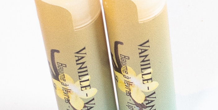 Lip Balm - Vanilla