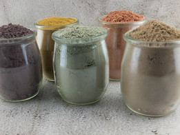 The use of clays in Skincare