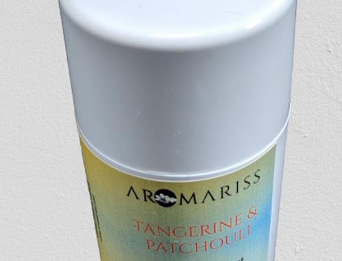 Natural deodorant - Tangerine & Patchouli