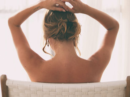 Make the switch to a natural deodorant
