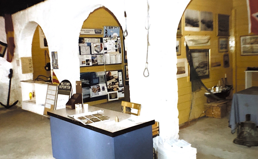 Martime Exhibition
