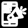 Mobilioje aplikacijoje įkeliami darbai