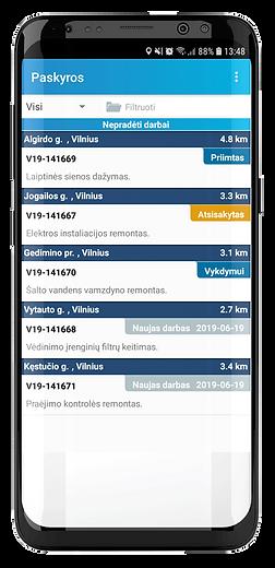 Android PortalPRO