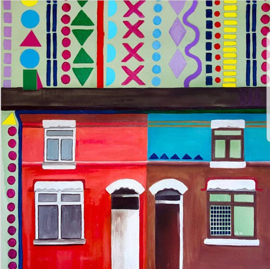 Pattern Street